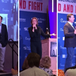 Cruz, Fiorina and Santorum Answer: What is Practical Federalism?
