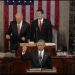 Republican Reaction Roundup to Obama's Final SOTU Address