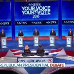 ABC News GOP Presidential Debate Rundown