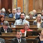 How Conservative Was the Iowa Legislature in 2017?