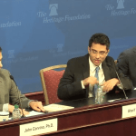 A Discussion: Debating Religious Liberty and Discrimination (Video)