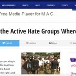 """WHO TV Runs SPLC Propaganda As """"News"""""""