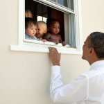 President Obama, Love Is Not Natural