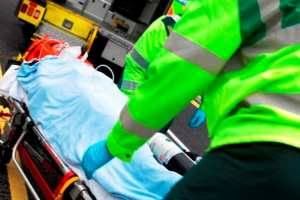 CaHRU wins new grant to investigate prehospital pain management
