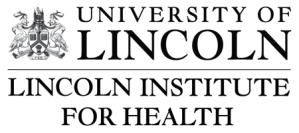 Lincoln Institute for Health wins team achievement award for enterprise