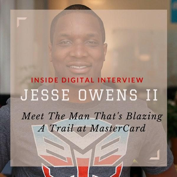 Jesse Owens II Inside Digital Header