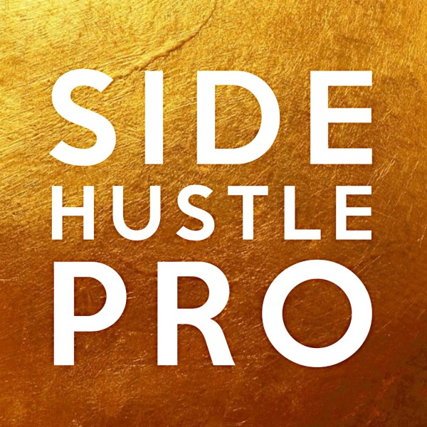 Side Hustle Pro podcast