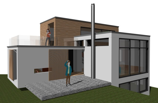 Garasjehus 2013 nr. 3