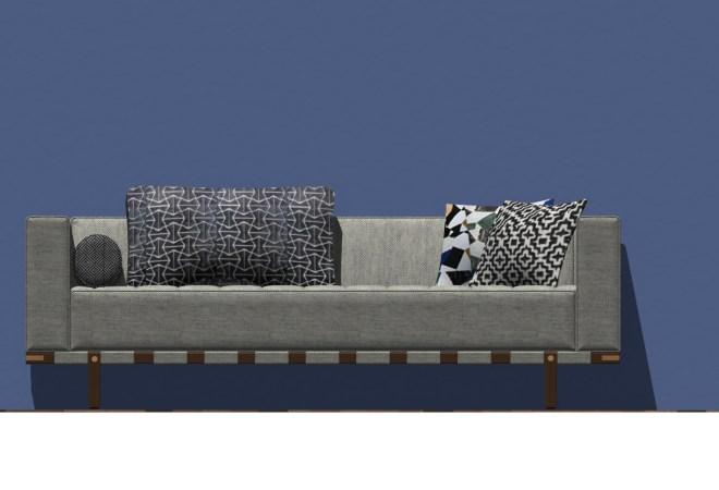Stippel sofa 5