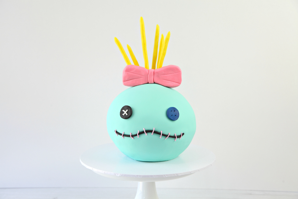 Scramp Cake