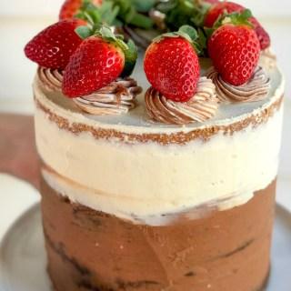 Top Deck cake 1