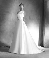 Ianira Wedding Dress - Pronovias