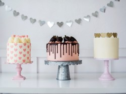 Small Of Cake Decorating Ideas