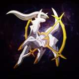 Arceus Code Giveaway! First Come First Served!