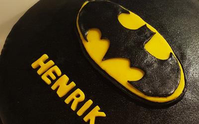 Batmantårtan