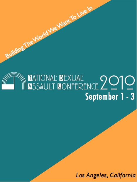 International Conference on Sexual Assault -