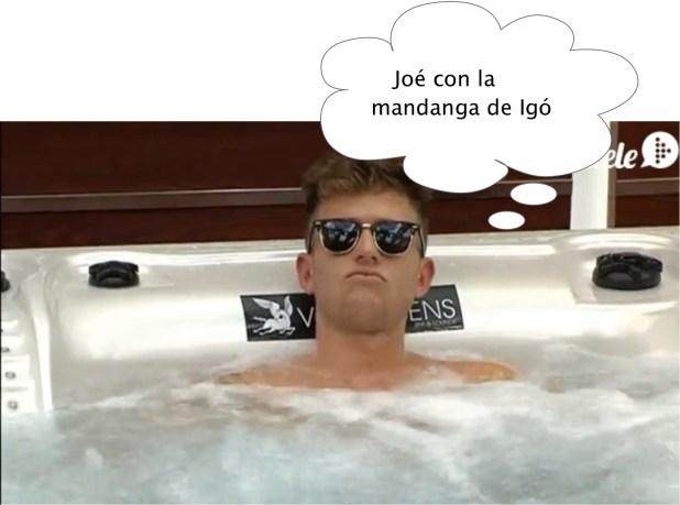 JPEG joe con la mandanga de igó