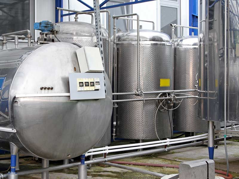 Refrigeration Using Calcium Chloride