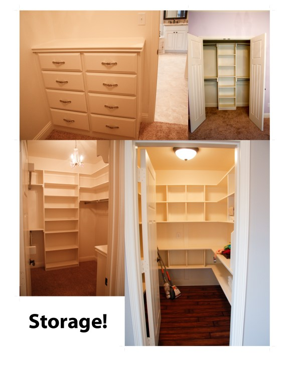 Storage Collage