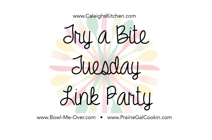 Try A Bite Tuesday #18