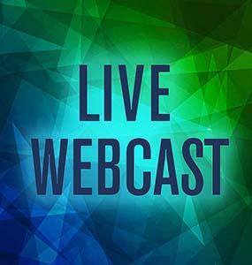 Pro Life Live Webcast