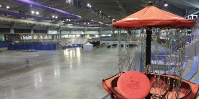 Robotics Event - Olympic Oval