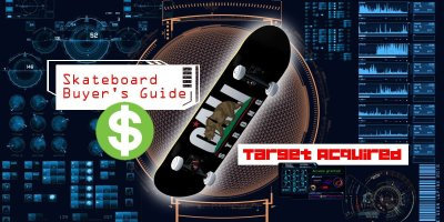 CALI Strong Basic Skateboard Buying Guide