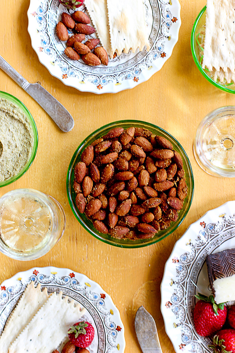 Homemade-Smokehouse-Almonds