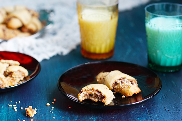 Almond-Quince-Chocolate-Rugelach