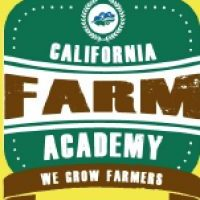 california farm academy (CFA) logo