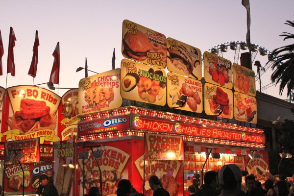 deep fried fair food 1024x682