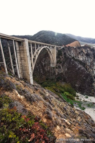 Bixby Bridge 2 320x480