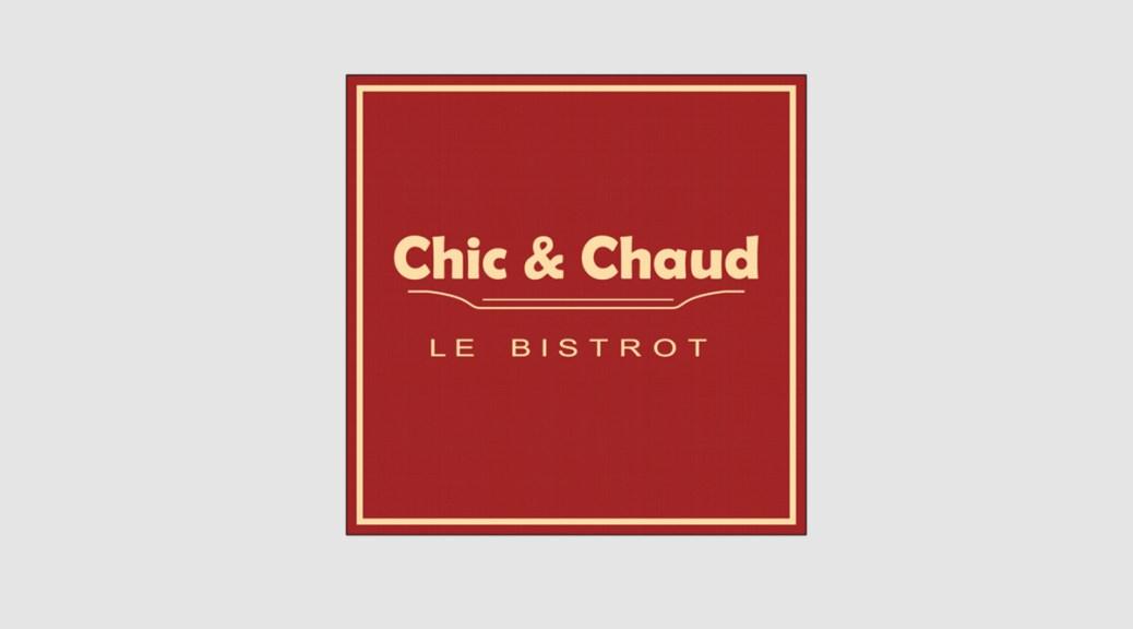 CHIC&CHAUD SU GRIGIO