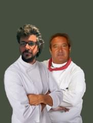 MAURIZIO E TONYCRACCO (1)