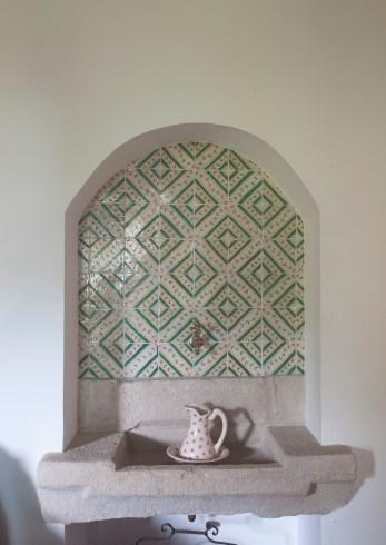 Casa Prat - detall