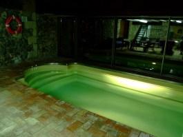 Can Ventura - piscina