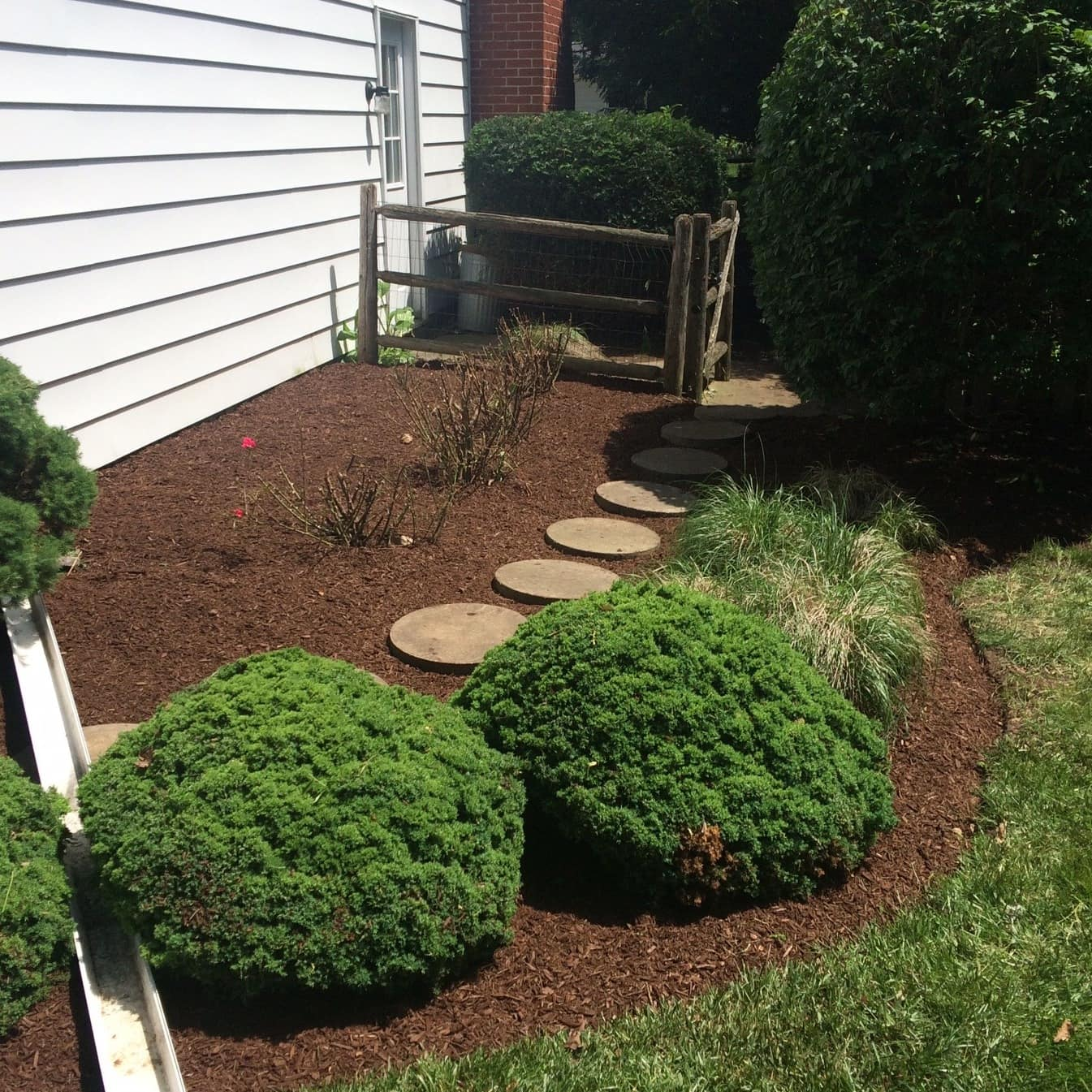 Landscaping Removal & Installation