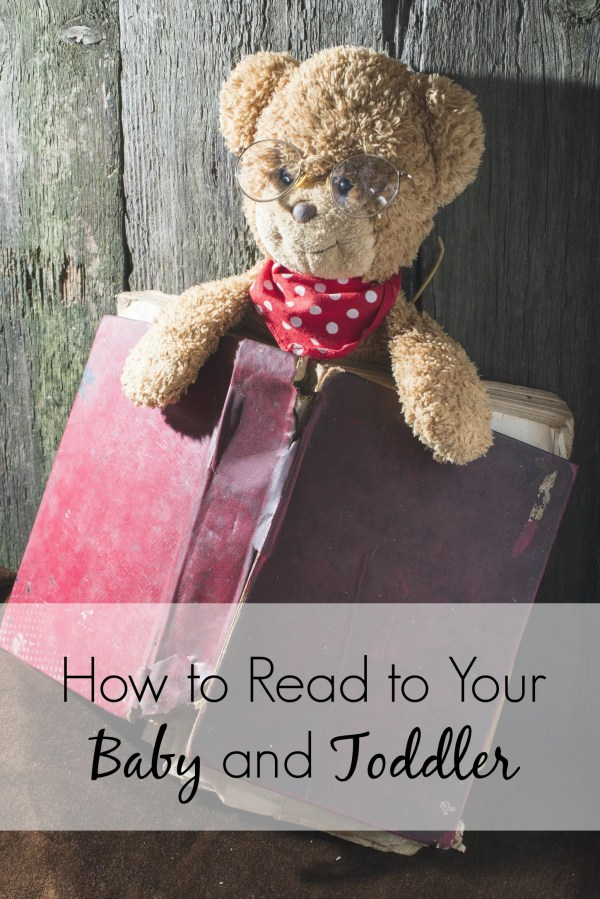 Reading just ten minutes a day to your baby boy or baby girl is a wonderful habit. But, if you want to take it a step further, try these 7 tips for reading to your baby or toddler. So dust off those bookshelves and try these reading strategies that will make your little one fall in love with books.