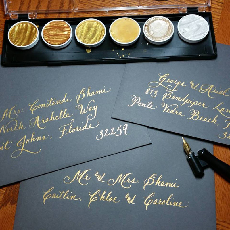 Fonts and lettering styles jacksonville fl