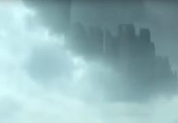 Fata Morgana – Cloud City Super Blog