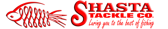 Shasta Tackle Company Purchased