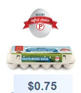 eggs coupon calvary couponers