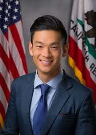 Asm. Evan Low