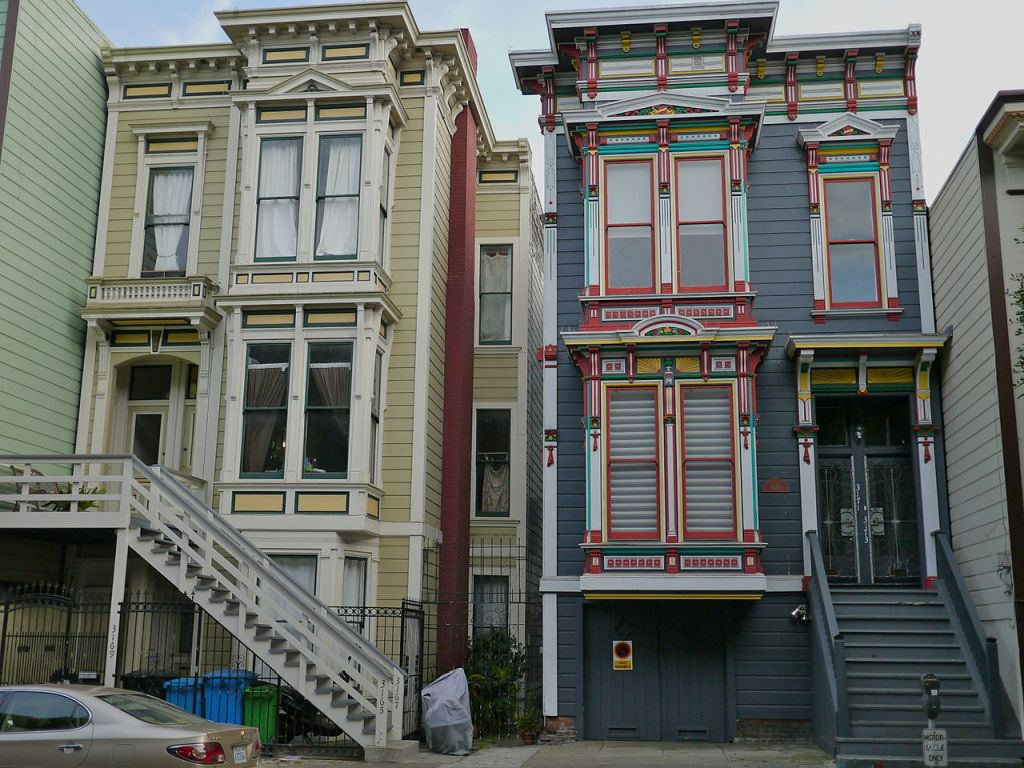San francisco voters to weigh temporary ban on new for Mission homes