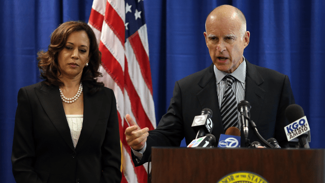 Why Stanford rape uproar may buffet Gov. Brown, AG Harris