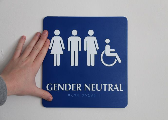 Legislature approves bill banning gender-specific bathrooms