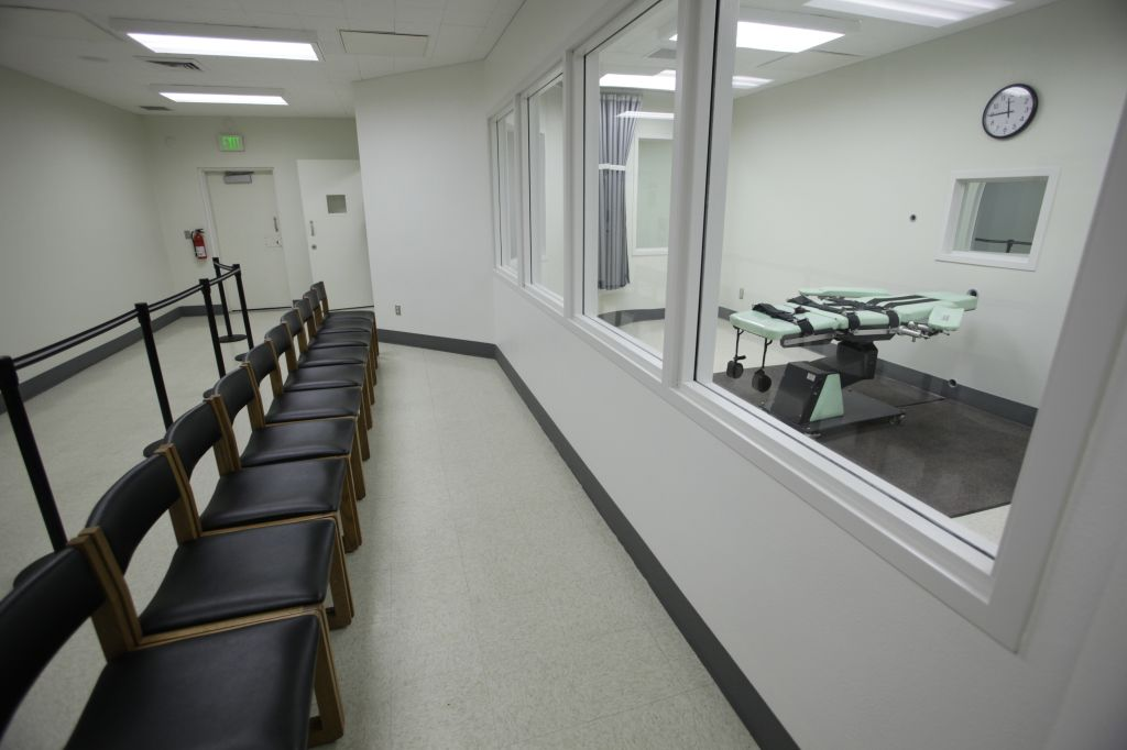New poll shows uphill battle to end California death penalty