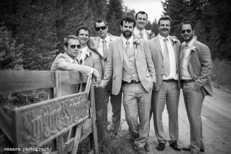 The Groomsmen