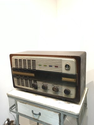 ギャラリーサガラジオ
