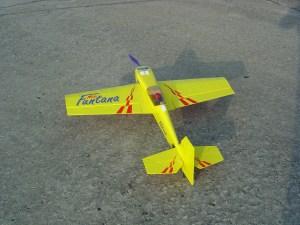 Avion de voltige